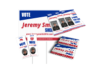 Political Campaign Packages